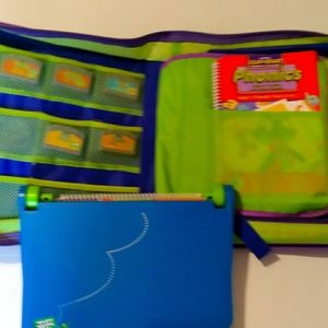 Leappad educational learning toy